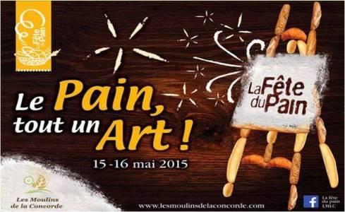 La Fete du Pain 2015